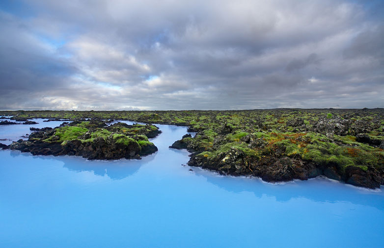 Photo credit: The Blue Lagoon Spa