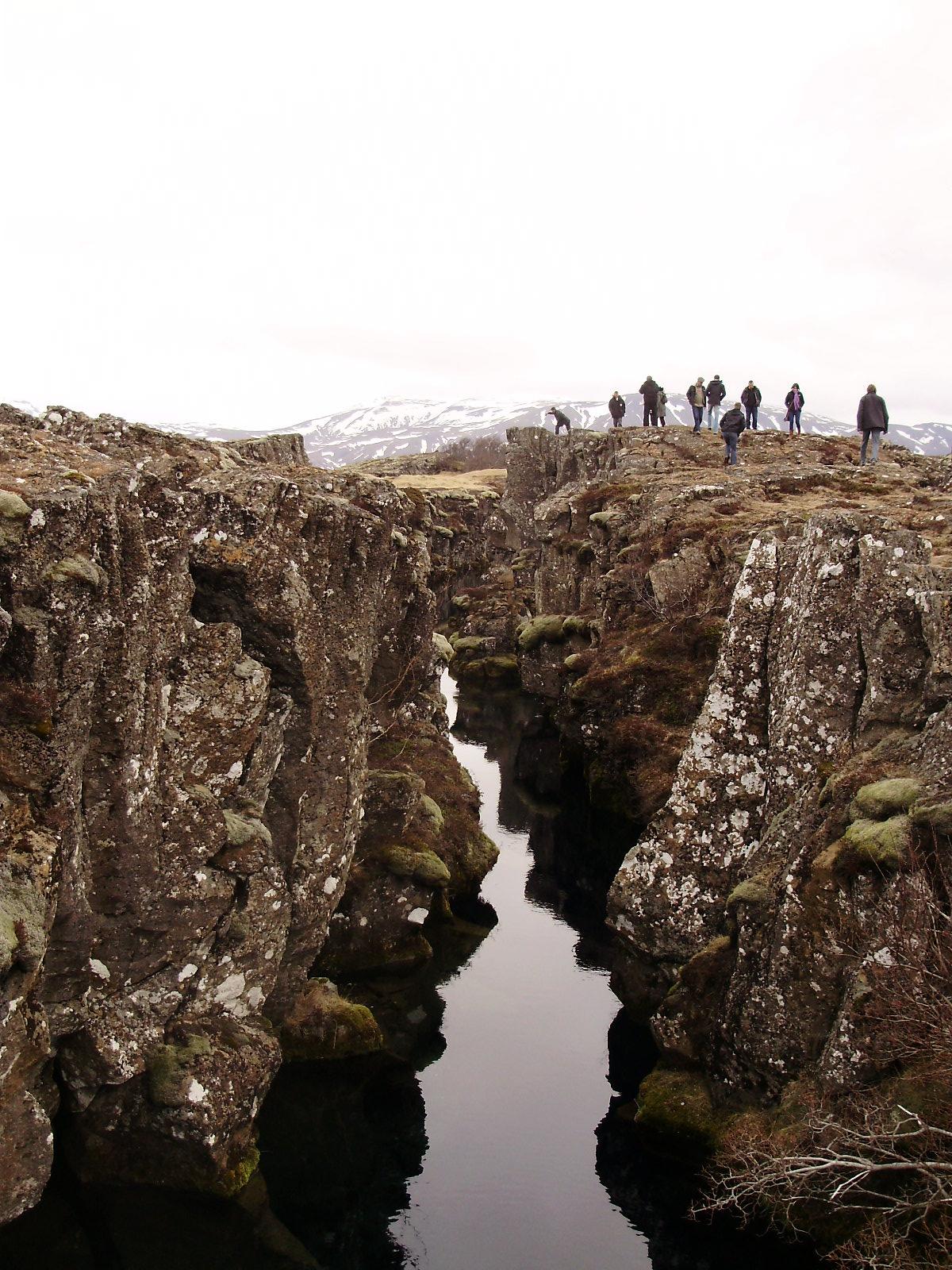 Iceland OLYMPUS DIGITAL CAMERA