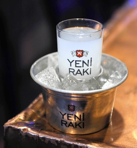 NATIONAL BEVERAGES BACK TO BACK – 1: Turkey's Raki and ... |Raki Turkish Drink