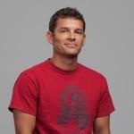 Scott Wilson - Canadian travel show host of Departures & Descending