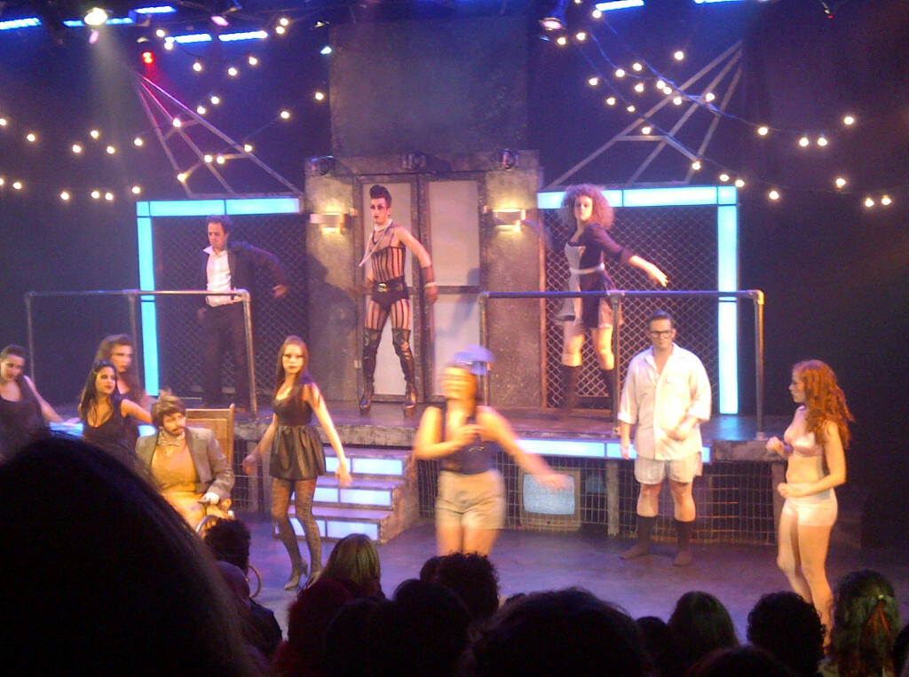Rocky Horror Picture Show Toronto