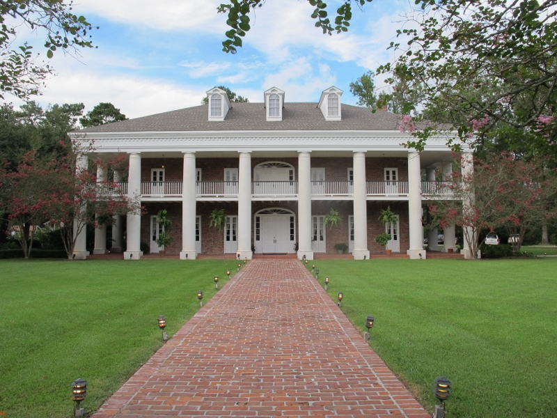 White Oak Plantation, Baton Rouge