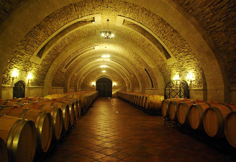 Purcari Cellar