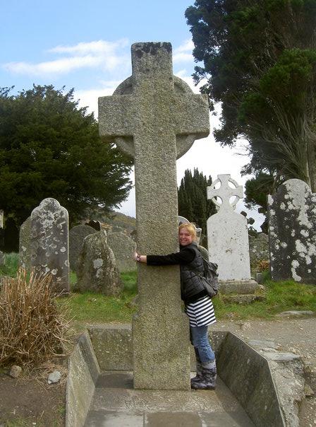 Cross Ireland
