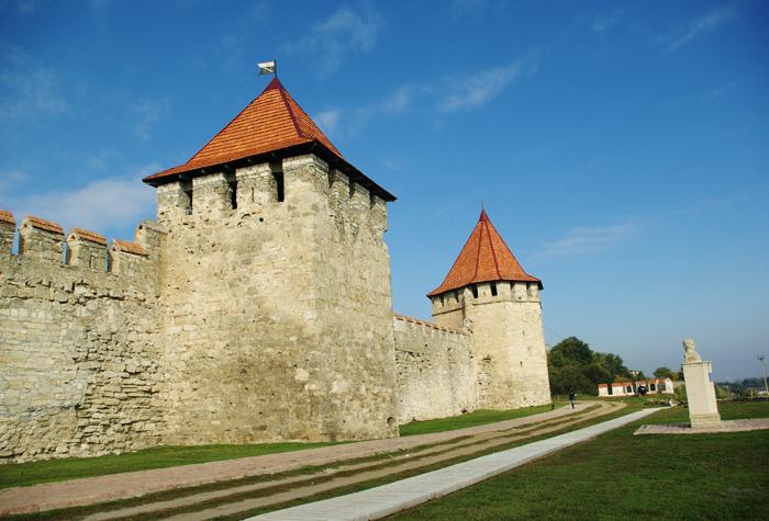 Tighina_Fortress