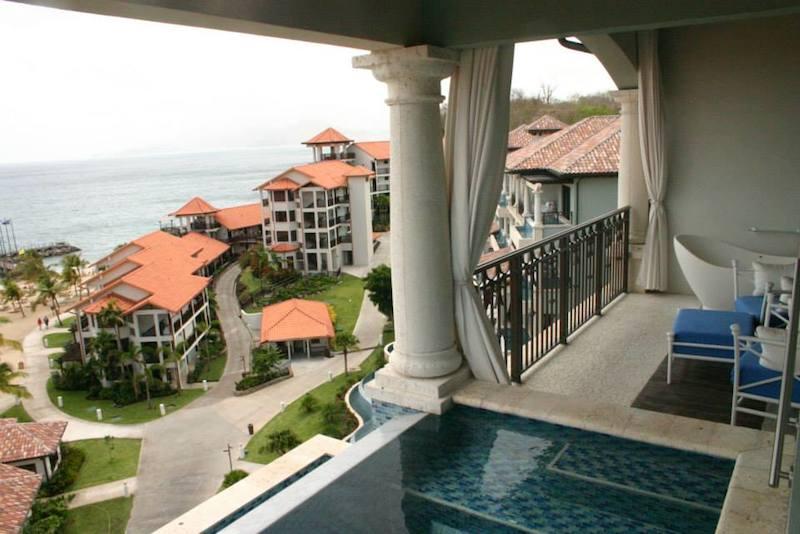 Ocean View Butler Suite