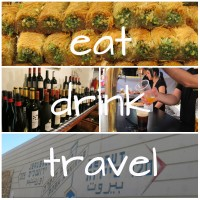 Eat Drink Travel Editor