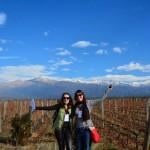 Wine tour in Mendoza, Argentina
