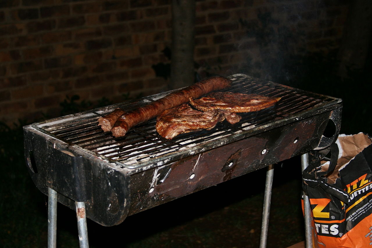 How to Host a Kickass South African-Style Braai Party - Eat Drink Travel Magazine