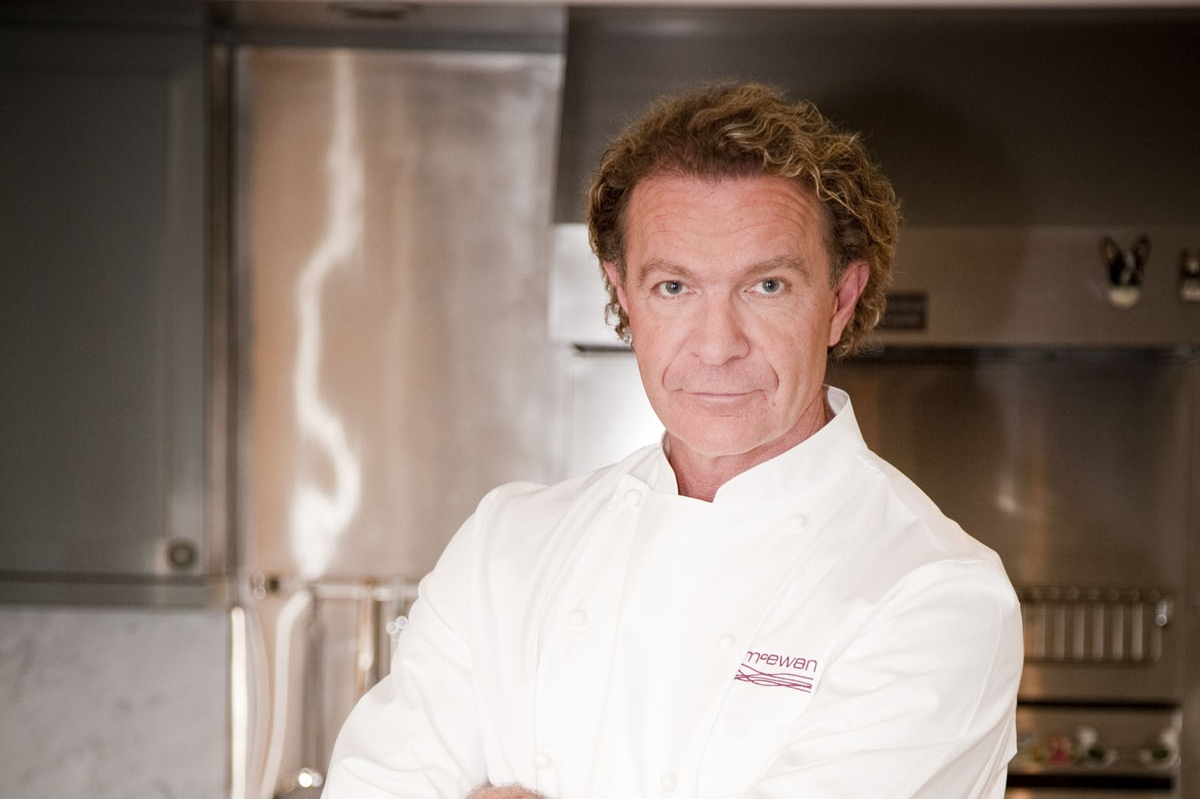 Interview with the Chef: Mark McEwan, Toronto's First Celebrity Chef