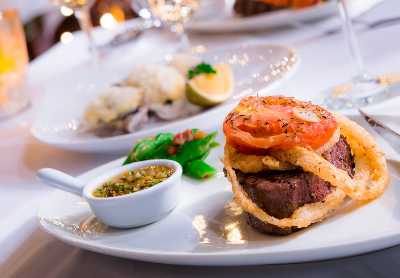 Discovery Dining At Sandals Lasource Grenada pMVUzLqSG
