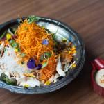 Shibui - Kinoko Salad