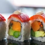 Shibui - Vegetable Maki