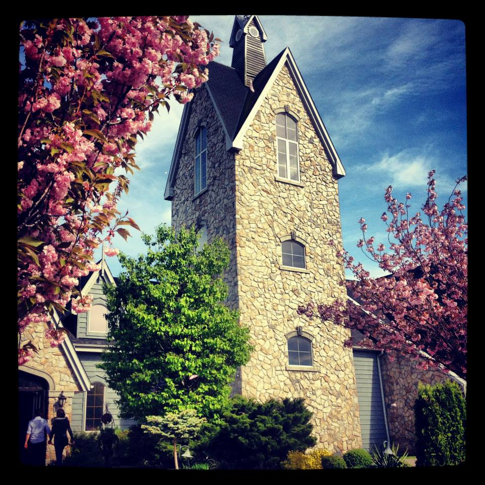Vineland Estates Winery in Niagara