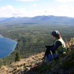 Yukon's Kluane National Park