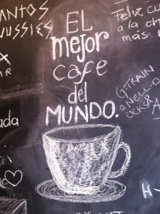 Best coffee in Buenos Aires