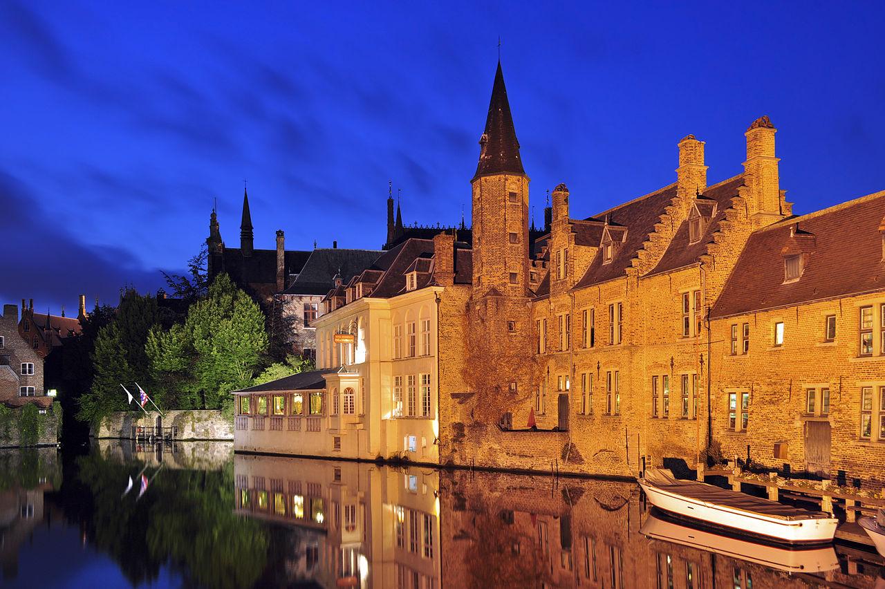 Brugges Bruges Belgium