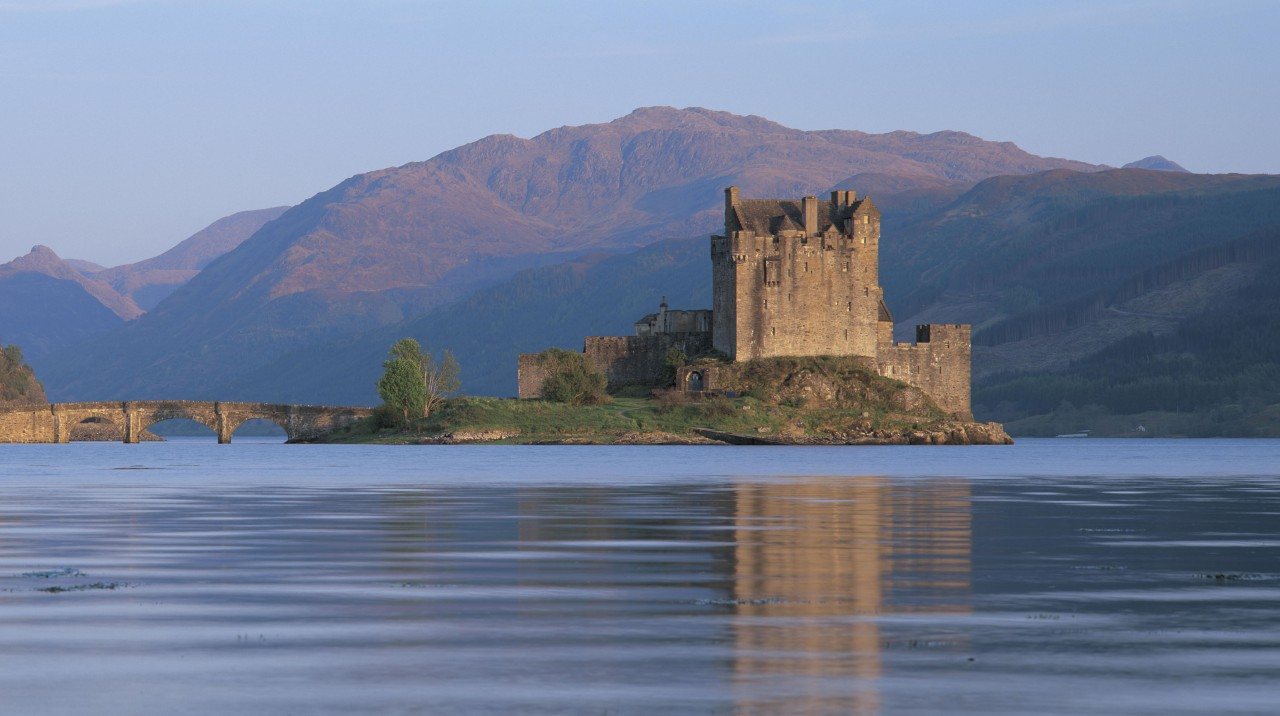 A travel guide to scotland eat drink travel magazine for Travel guide to scotland