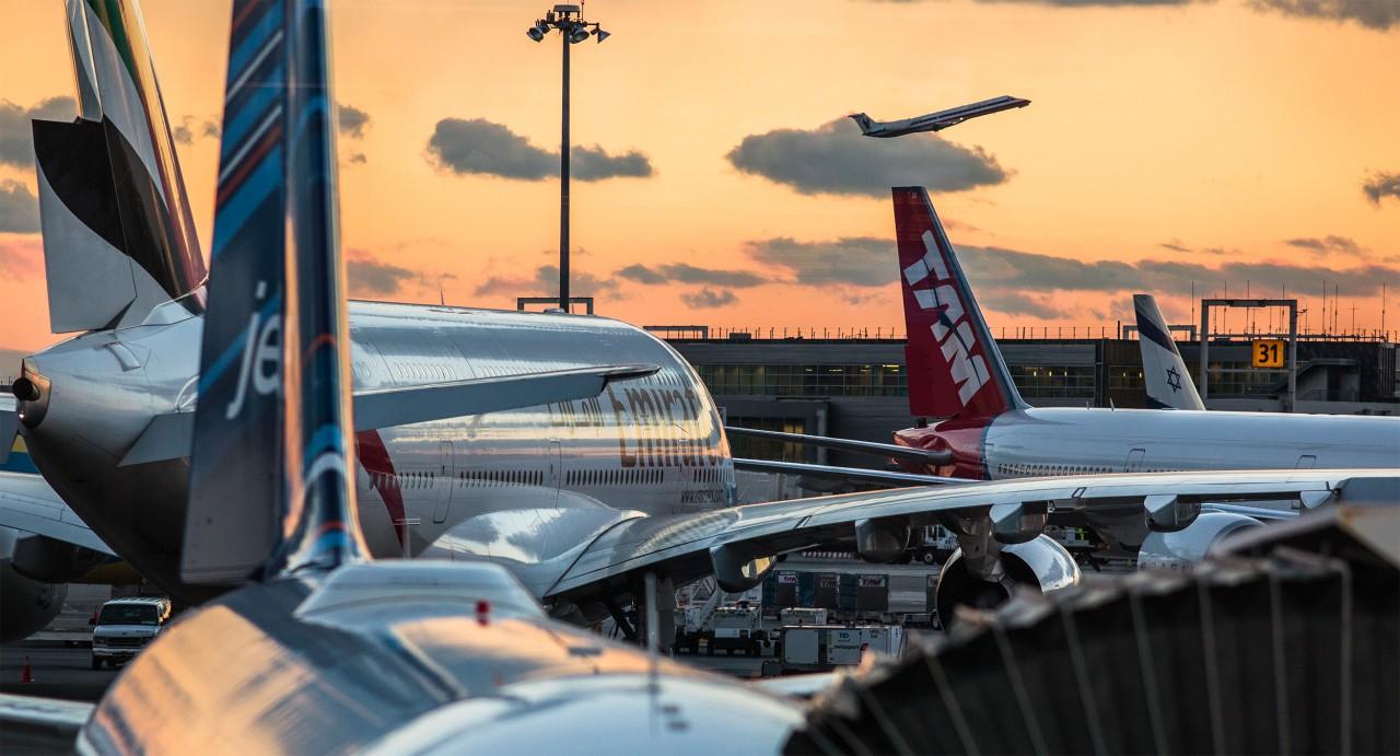 JKF airport