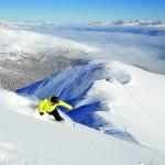 Colorado Breckenridge ski