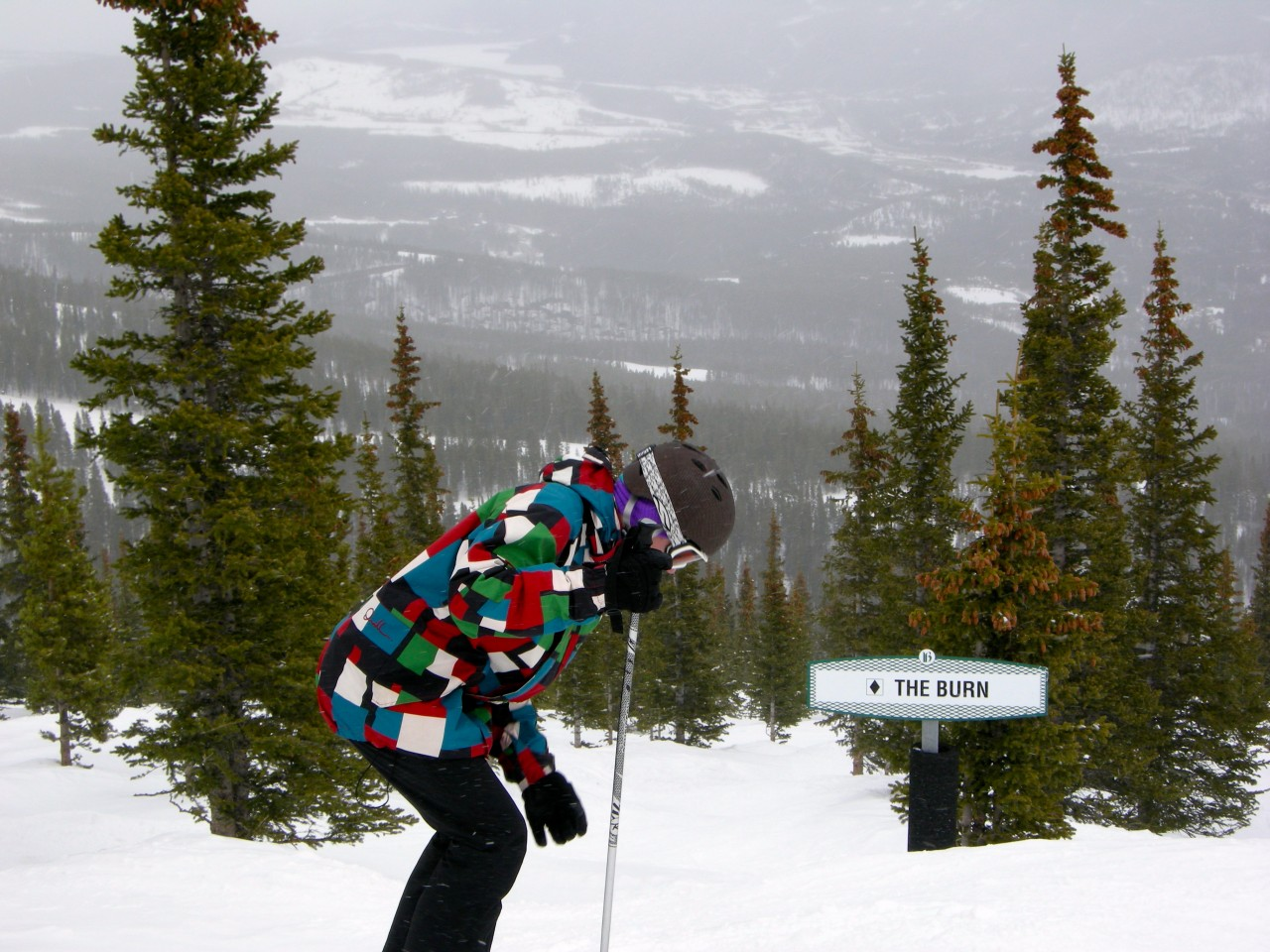 Breckenridge Colorado ski