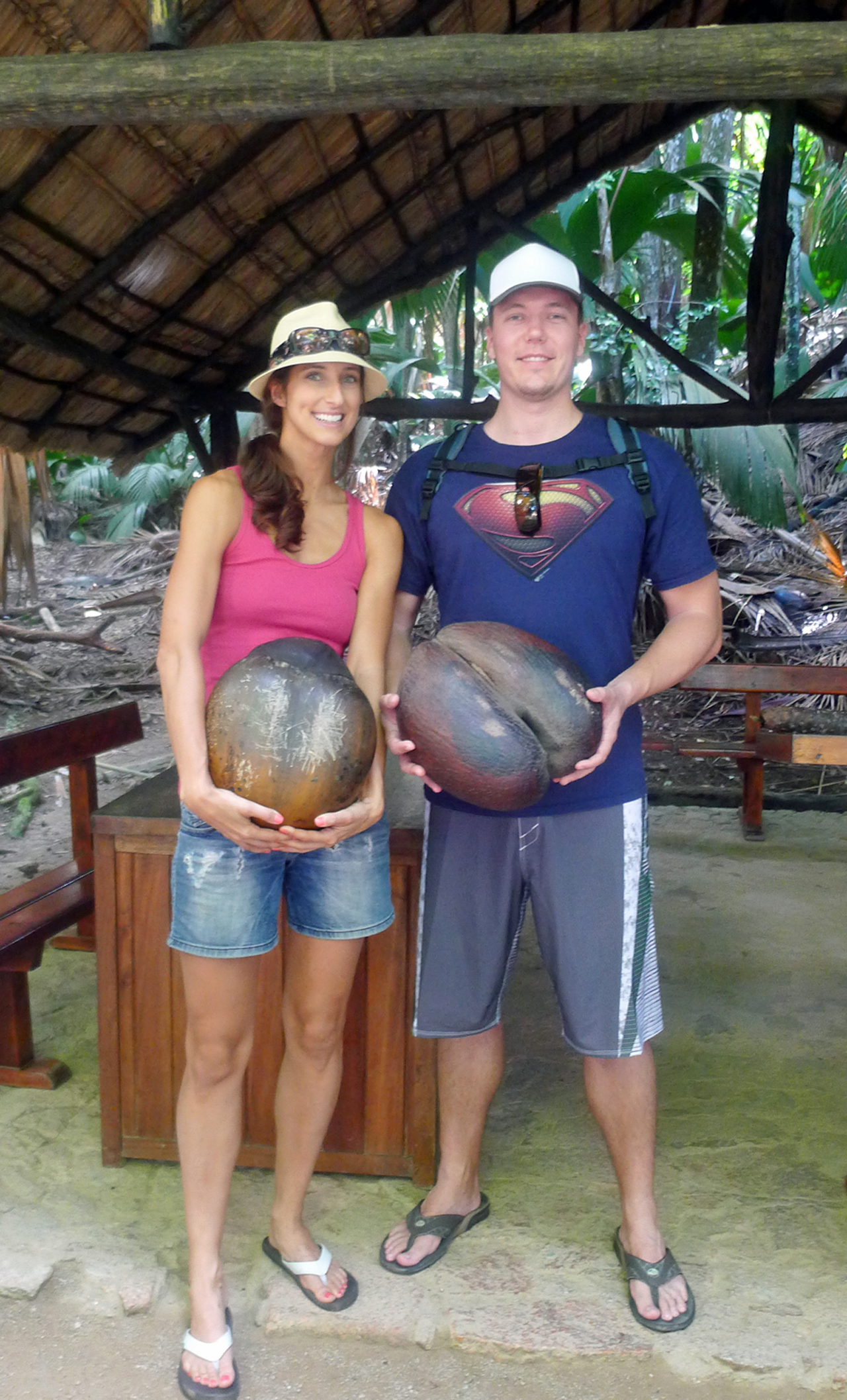 That Time We Visited An Island Paradise Seychelles Eat
