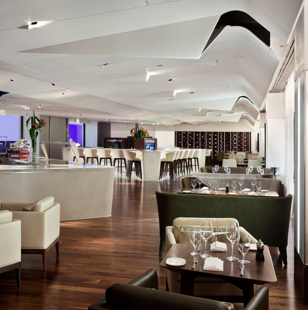 Conrad New York - Atrio Restaurant
