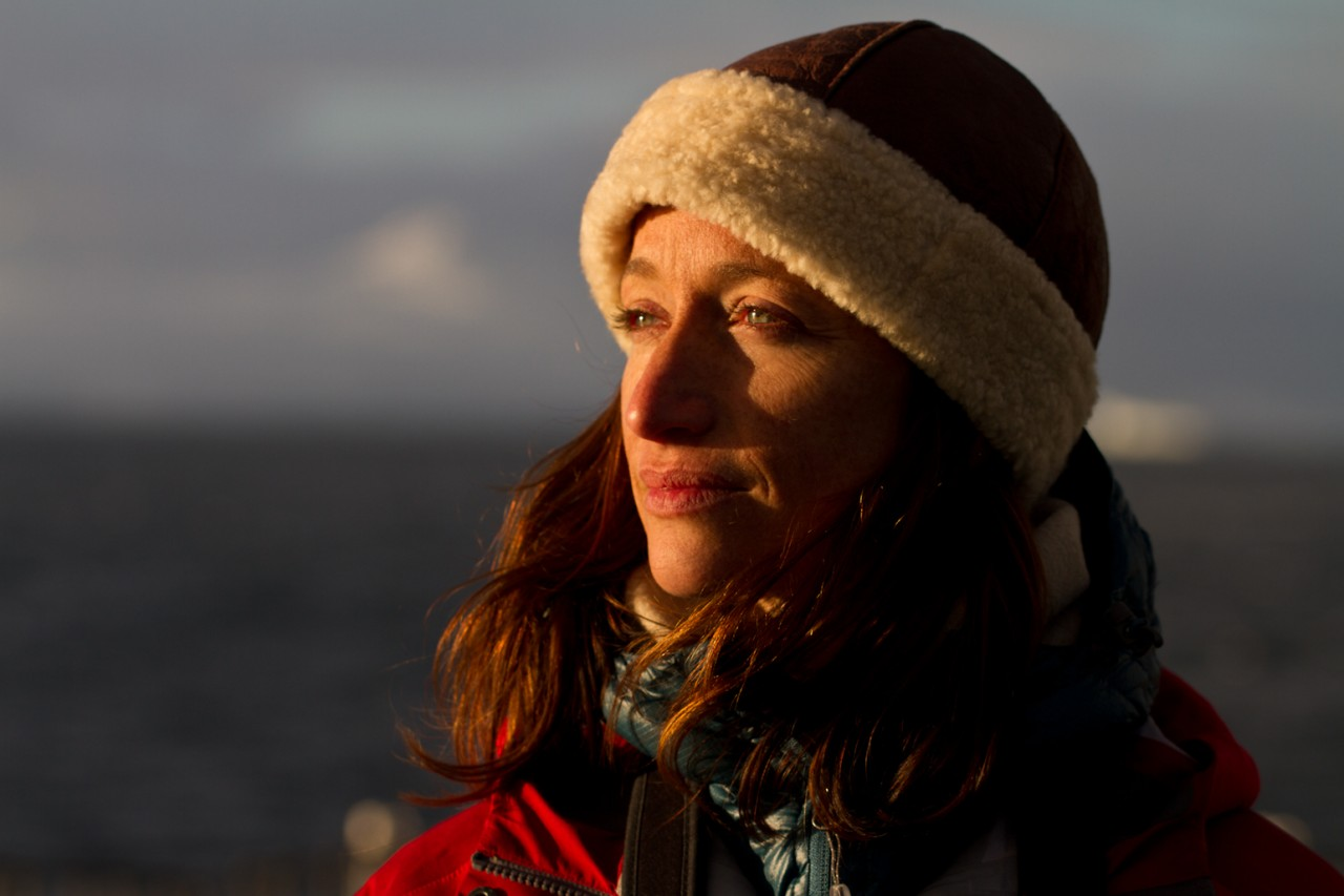 9cd47a281a9 Making the Difference  Celine Cousteau - Eat Drink Travel Magazine