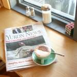 A Food Adventure in the Yukon Territory
