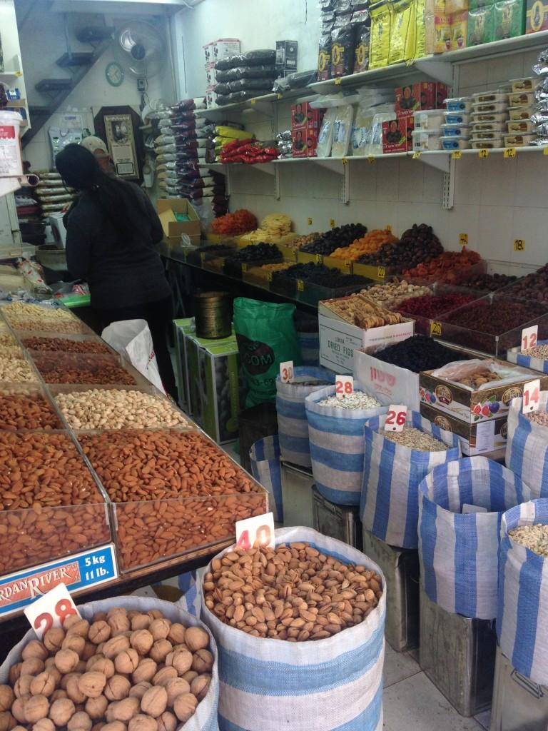 Lavinsky Market, Tel Aviv