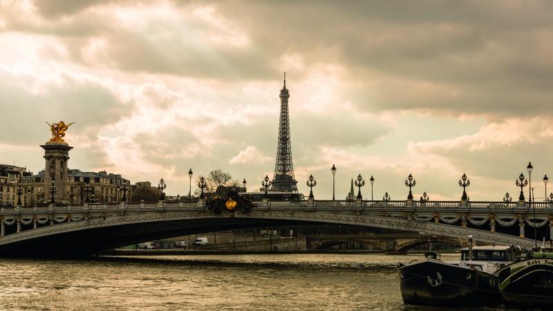 Photo: Paris Tourist Office / Photographer Jair Lanes