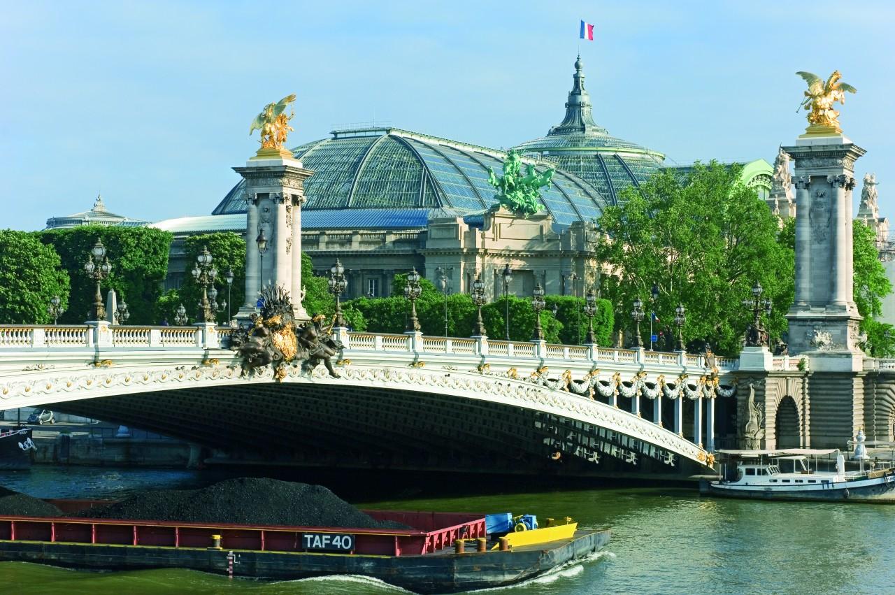 Photo: Paris Tourist Office / Photographer David Lefranc