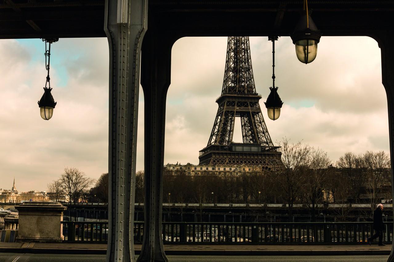 Photo: Paris Tourist Office / Photographer : © Jair Lanes