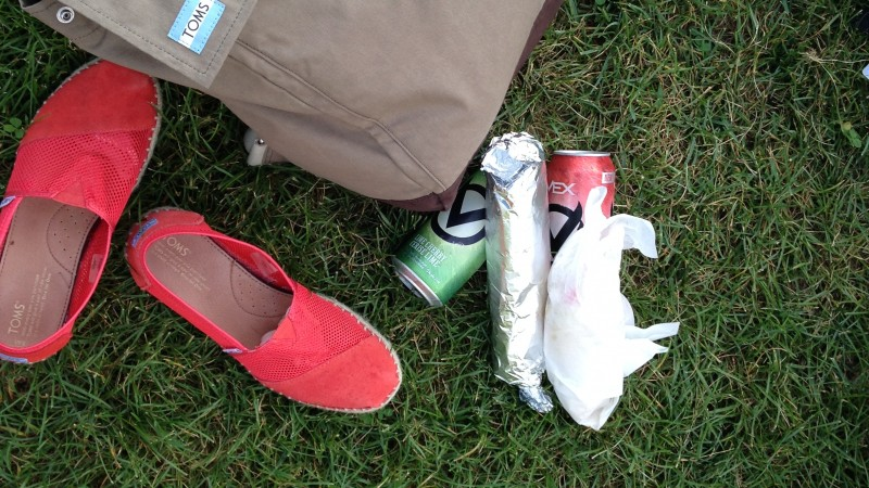 TOMS, Shoes, Sneakers and Bags