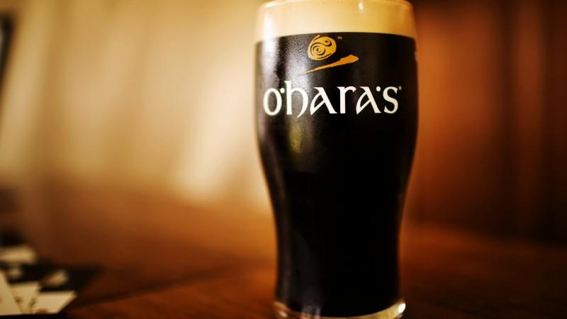 O'Haras Stout