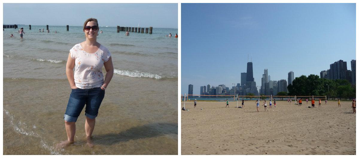 Beach Chicago
