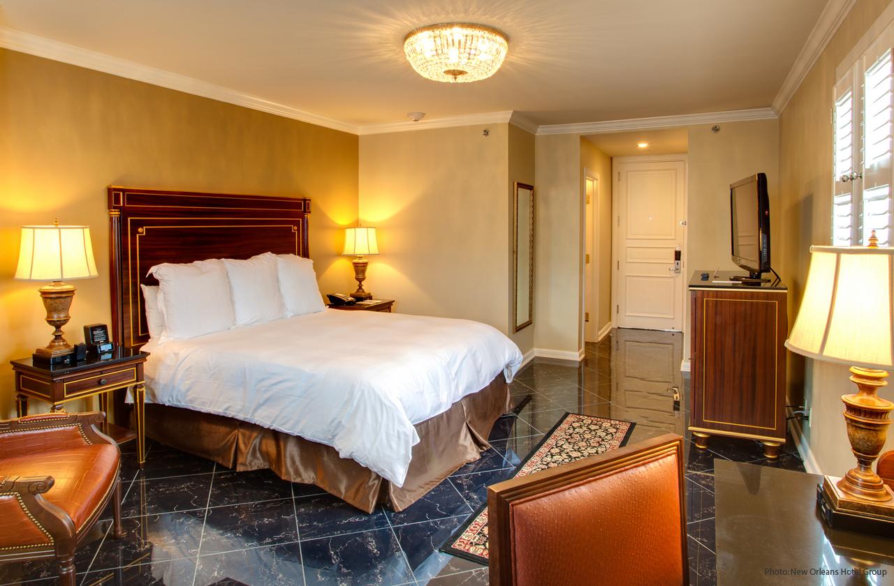HotelMazarinRoom