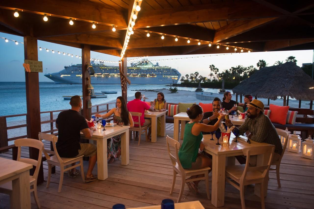 Best New Casual Restaurants In Aruba