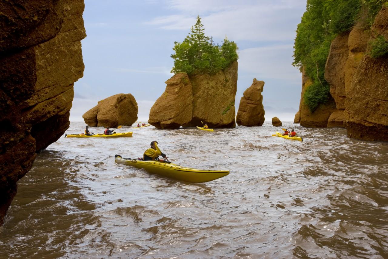 Photo courtesy of New Brunswick Tourism