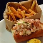 1280 Atlantic Fish Co - lobster roll
