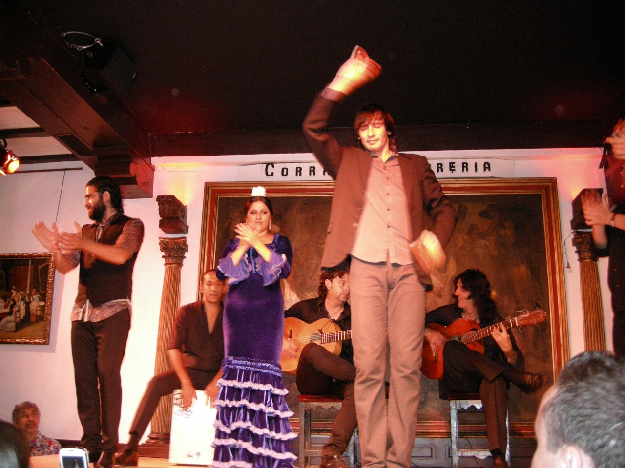 Flamenco1CorraldelaMoreriaMadrid