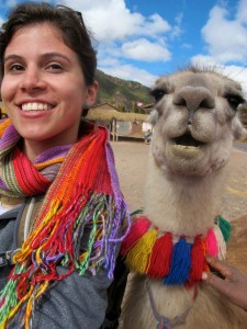 Victoria in Peru
