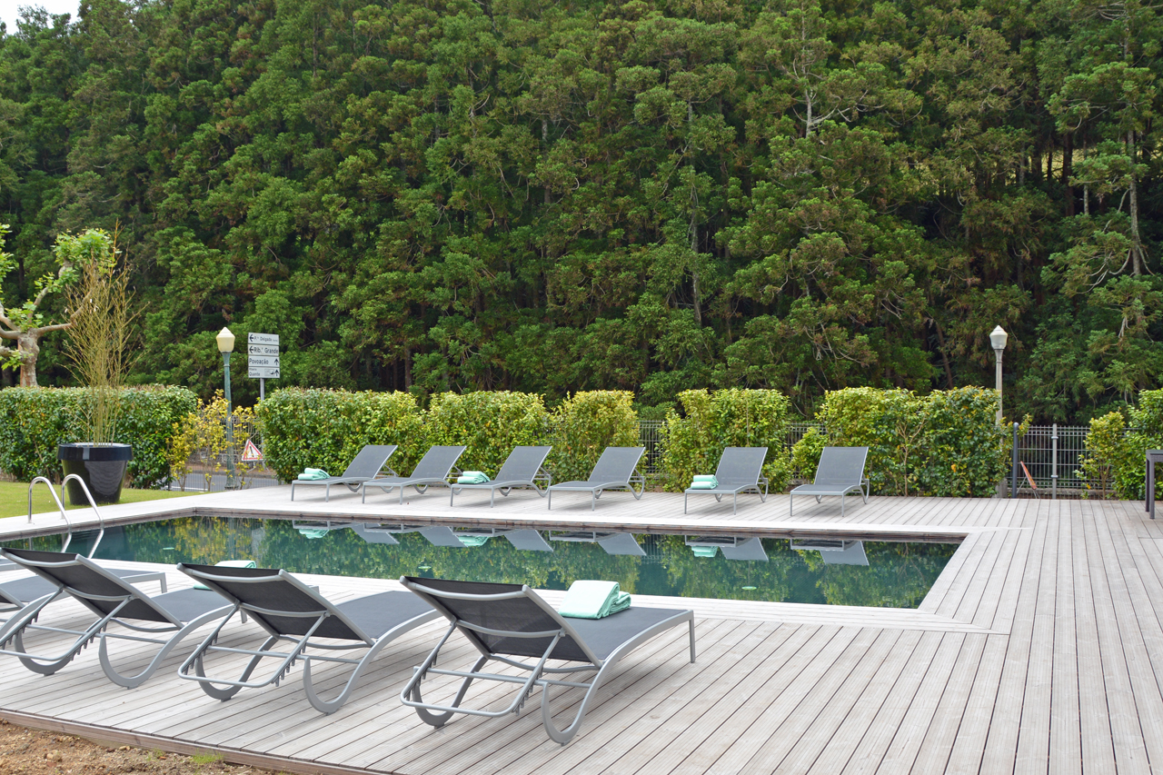 Furnas Boutique Hotel Thermal and Spa