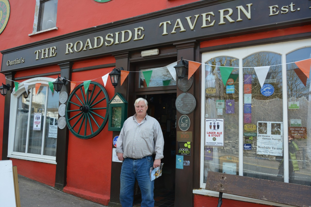 Roadside Tavern Ireland