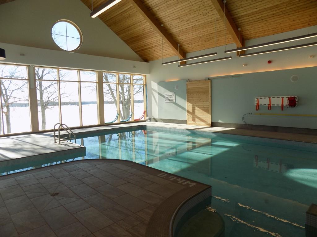 Viamede Pool