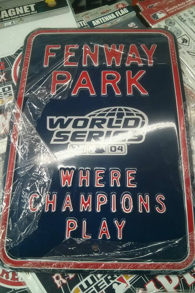 Fenway Park 2