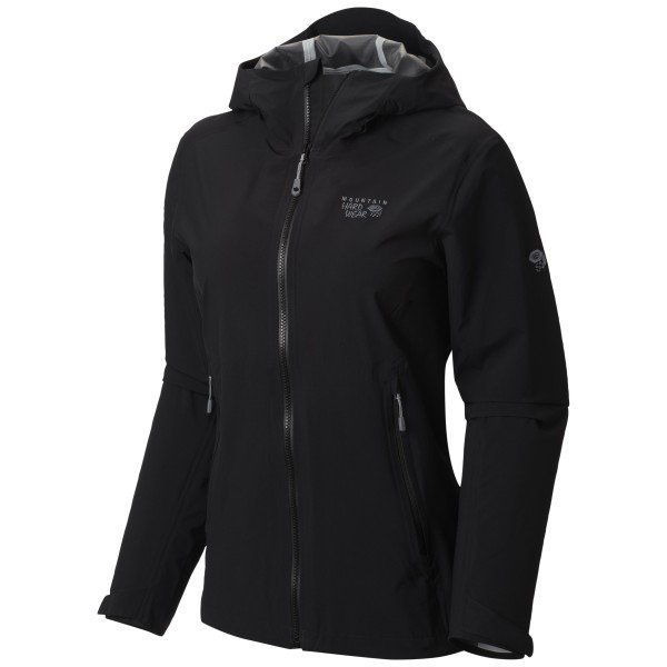 The Stretch Ozonic Jacket from Live Out There