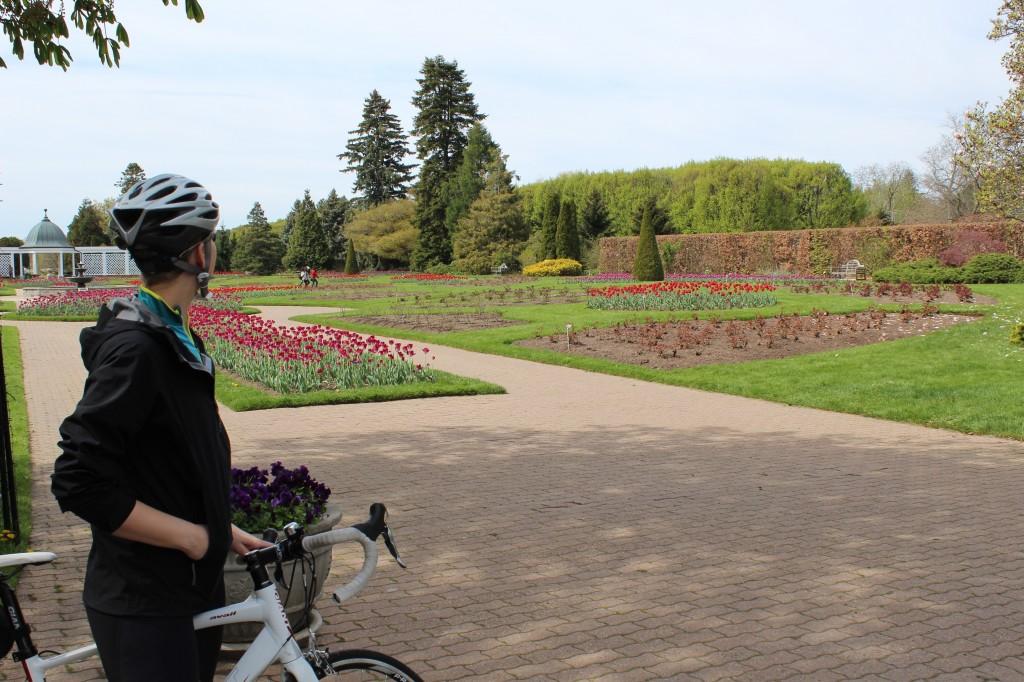 Botanical Gardens, Niagara Parks