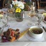 Whirlpool Restaurant, Niagara Parks