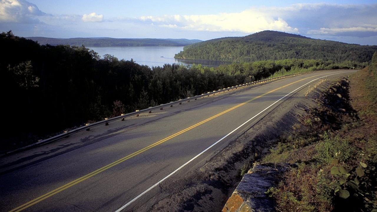 Ontario road trip
